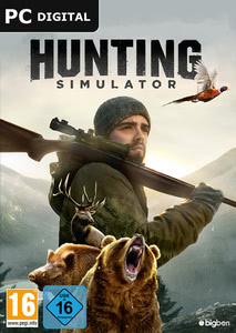 Verpackung von Hunting Simulator [PC]