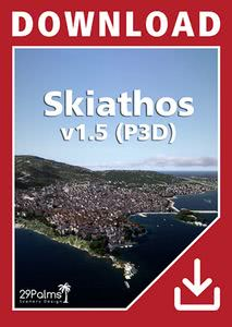 Packaging of Skiathos v1.5 [PC]