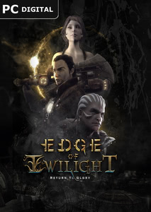 Packaging of Edge of Twilight - Return to Glory [PC]