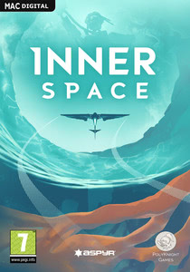 Packaging of InnerSpace [Mac]