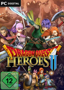 Verpackung von Dragon Quest Heroes 2 Explorer's Edition [PC]
