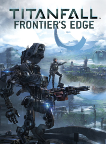 Packaging of Titanfall DLC 2 - Frontier's Edge [PC]