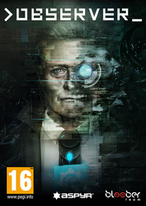 Packaging of Observer [PC]