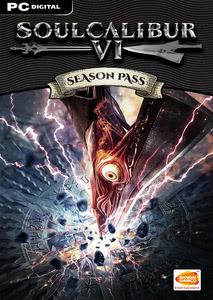 Verpackung von SoulCalibur VI Season Pass [PC]