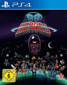 Verpackung von 88 Heroes [PS4]
