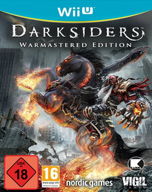 Verpackung von Darksiders Warmastered Edition [Wii U]