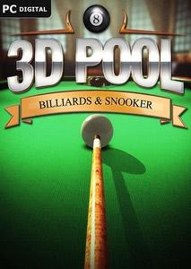 Packaging of 3D Pool [PC]