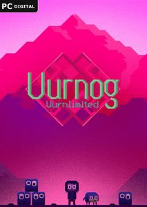 Packaging of Uurnog Uurnlimited [PC / Mac]