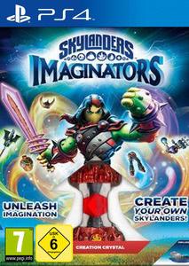 Verpackung von Skylanders Imaginators Starter Pack [PS4]