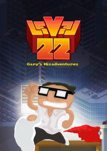 Verpackung von Level 22 [PC]