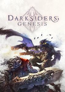 Verpackung von Darksiders Genesis [PC]