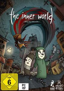 Verpackung von The Inner World [PC]