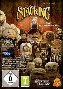 Verpackung von Stacking [PC]