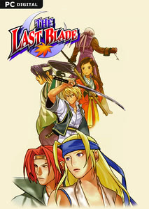Packaging of The Last Blade [PC]