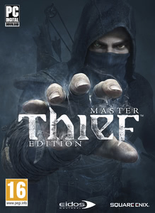 Packaging of Thief: Master Thief Edition [PC]