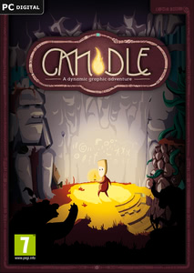Packaging of Candle [PC]