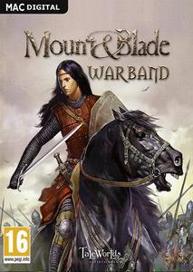 Packaging of Mount & Blade: Warband [Mac]