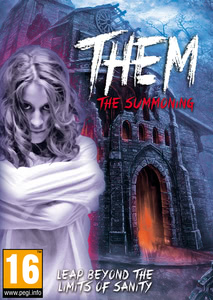 Packaging of Them - The Summoning [PC]