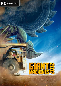 Packaging of Giant Machines 2017 [PC]