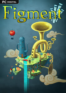 Packaging of Figment [PC]