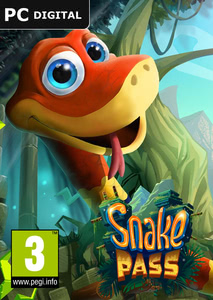 Packaging of Snake Pass [PC / Mac]