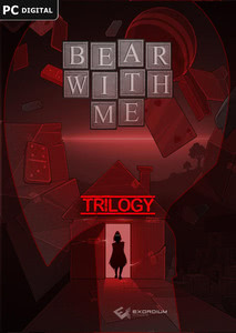 Packaging of Bear With Me: Episode 1-3 [PC / Mac]