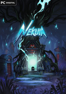 Packaging of Nekuia [PC / Mac]