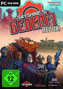 Verpackung von Skyshine's Bedlam Redux [PC]