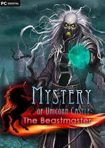 Packaging of Mystery of Unicorn Castle: The Beastmaster [PC]