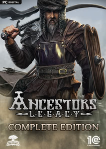 Verpackung von Ancestors Legacy Complete Edition [PC]