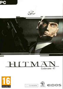 Packaging of Hitman: Codename 47 [PC]