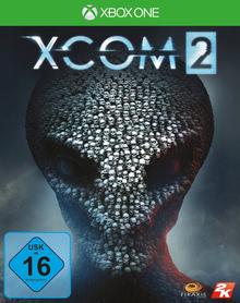 Verpackung von XCOM 2 [Xbox One]