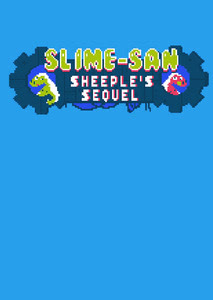 Packaging of Slime-san Sheeple's Sequel [PC / Mac]
