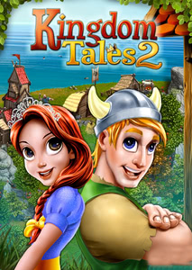 Packaging of Kingdom Tales 2 [Mac / PC]