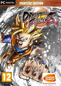 Emballage de Dragon Ball FighterZ FighterZ Edition [PC]