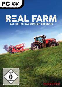 Verpackung von Real Farm [PC]