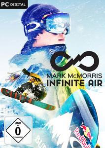 Verpackung von Mark McMorris - Infinite Air [PC]