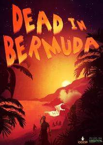 Verpackung von Dead In Bermuda [PC]