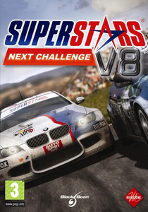 Packaging of Superstar V8 next challenge [PC]