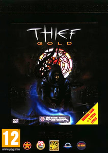 Packaging of Thief Gold [PC]
