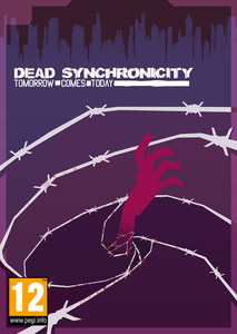 Packaging of Dead Synchronicity: Tomorrow Comes Today [PC]