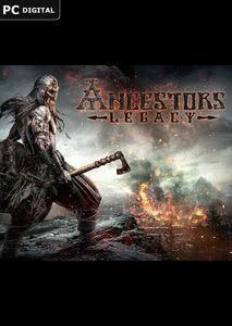 Verpackung von Ancestors Legacy [PC]