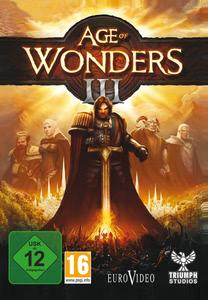 Verpackung von Age of Wonders 3 [PC]