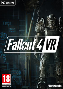 Packaging of Fallout 4 VR [PC]