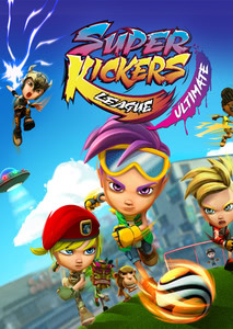 Verpackung von Super Kickers League Ultimate [PC]