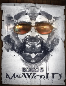 Packaging of Tropico 5 - DLC 2 - Mad World [PC]