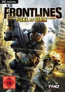 Verpackung von Frontlines: Fuel of War [PC]