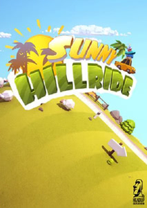 Packaging of Sunny Hillride [PC]