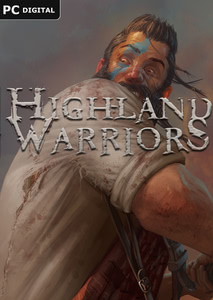 Packaging of Highland Warriors [PC]