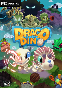 Packaging of DragoDino [PC / Mac]